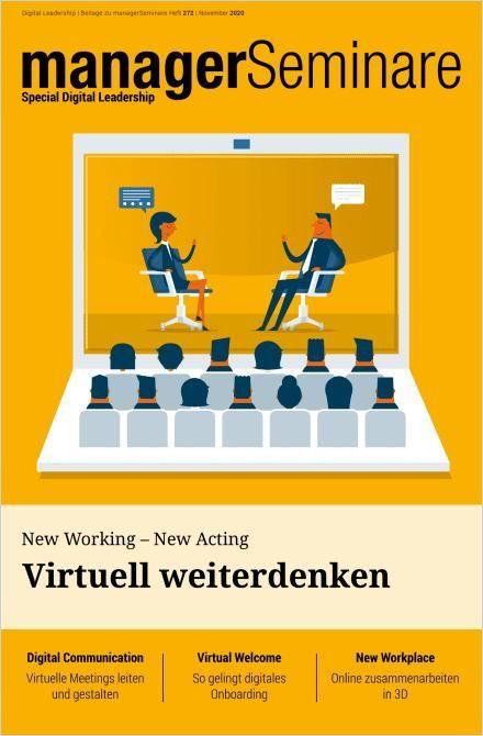 Image of: Meetings mit Mehrwert