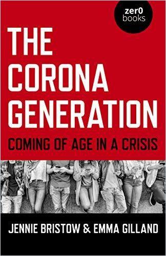 Image of: The Corona Generation