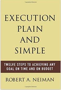 Image of: Execution Plain and Simple