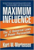 Maximum Influence book summary