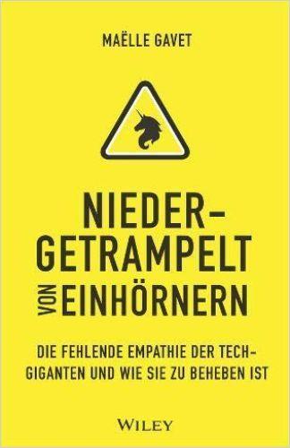 Image of: Niedergetrampelt von Einhörnern
