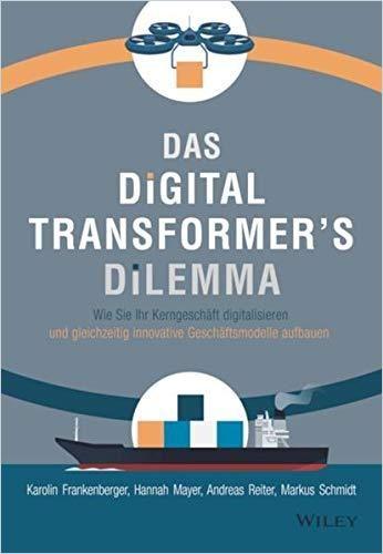 Image of: Das Digital Transformer's Dilemma