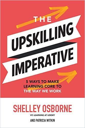 Image of: The Upskilling Imperative