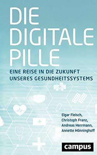 Image of: Die digitale Pille