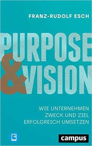 Image of: Purpose & Vision