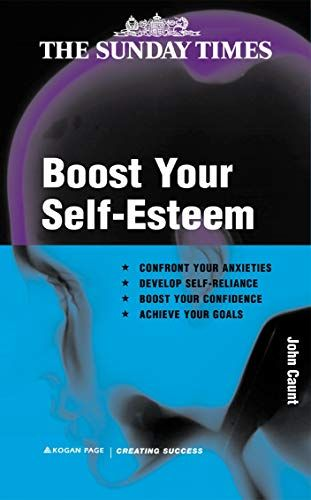Image of: Boost Your Self-Esteem