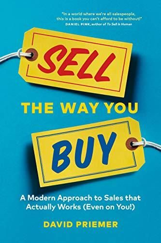 Image of: Sell the Way You Buy