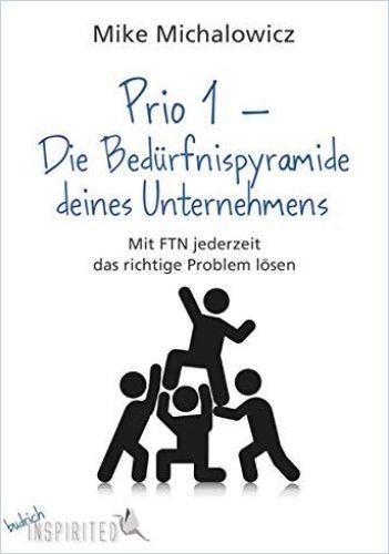 Image of: Prio 1 – Die Bedürfnispyramide deines Unternehmens