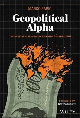 Image of: Geopolitical Alpha