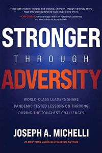 Stronger Through Adversity book summary