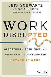 Work Disrupted book summary