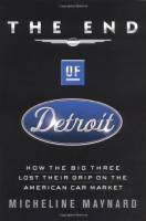 The End of Detroit book summary