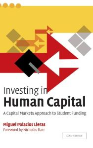 Investing in Human Capital book summary