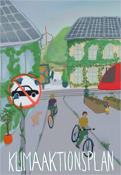 Image of: Klimaaktionsplan