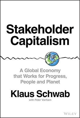Image of: Stakeholder Capitalism