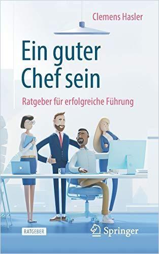 Image of: Ein guter Chef sein