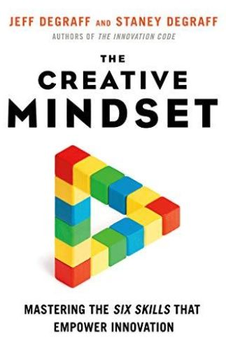 Image of: The Creative Mindset