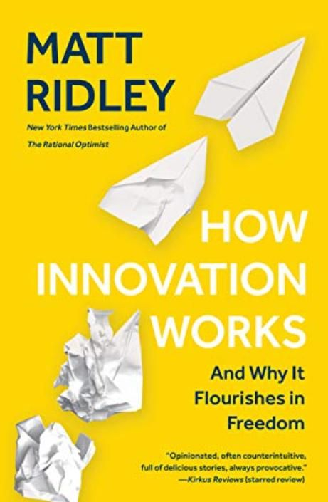 Image of: How Innovation Works