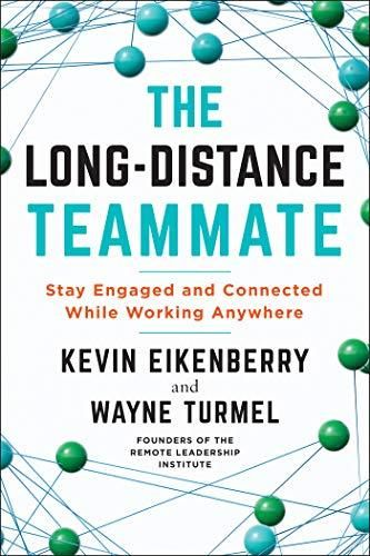 Image of: The Long-Distance Teammate