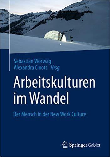 Image of: Arbeitskulturen im Wandel