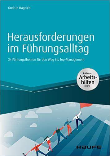 Image of: Herausforderungen im Führungsalltag