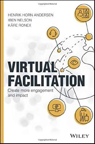 Image of: Virtual Facilitation