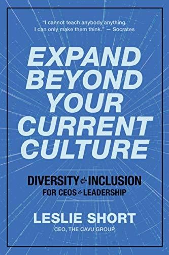Image of: Expand Beyond Your Current Culture