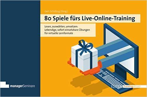 Image of: 80 Spiele fürs Live-Online-Training