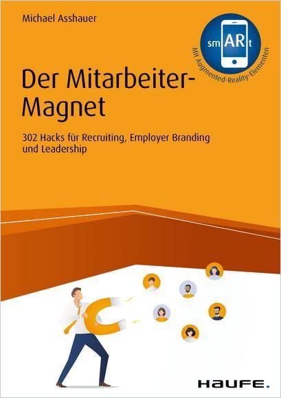 Image of: Der Mitarbeiter-Magnet