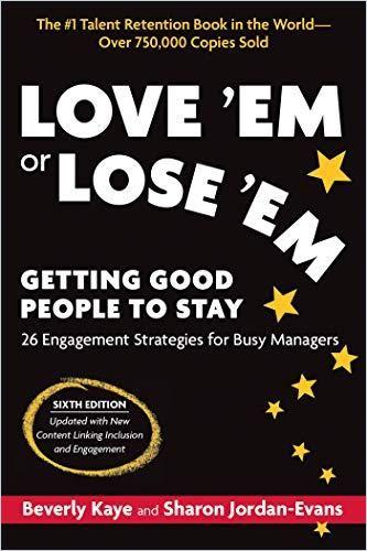 Image of: Love 'Em or Lose 'Em