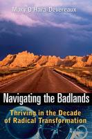 Navigating the Badlands book summary
