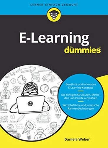 Image of: E-Learning für Dummies