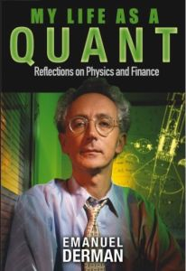 My Life as a Quant book summary