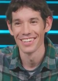 Image of: Persistence, Preparation and Managing Risk with Alex Honnold