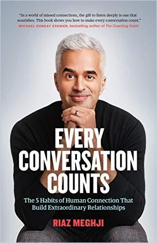 Image of: Every Conversation Counts