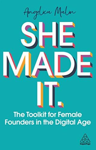 Image of: She Made It