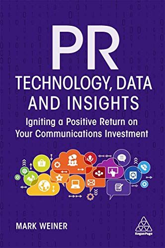 Image of: PR Technology, Data and Insights