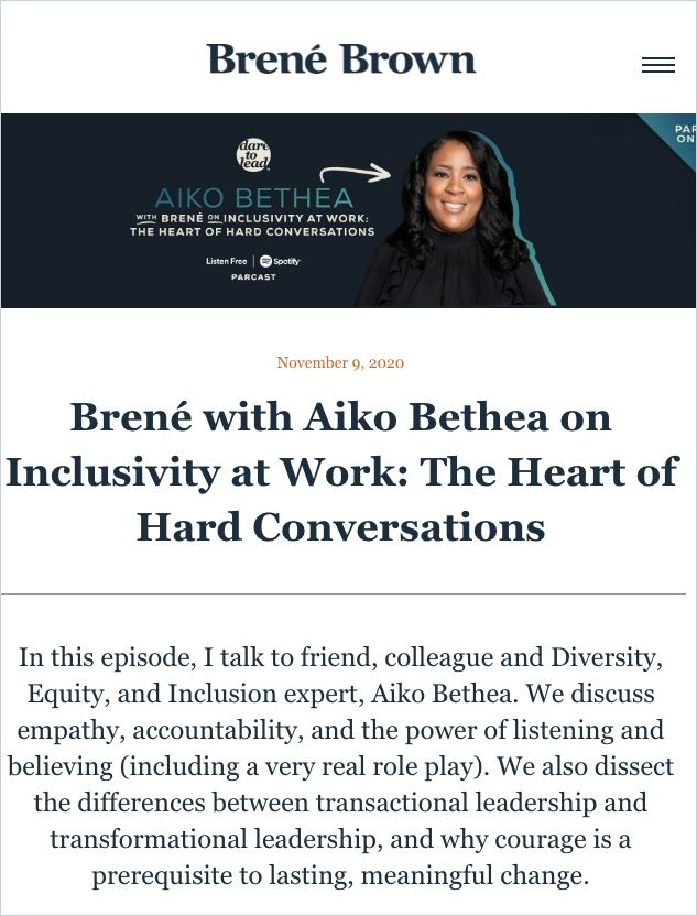Image of: Inclusivity at Work: The Heart of Hard Conversations