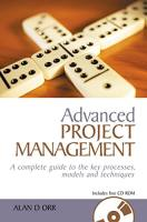 Advanced Project Management book summary