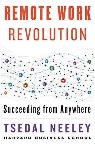 Image of: Remote Work Revolution