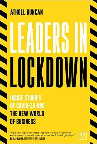 Image of: Leaders in Lockdown