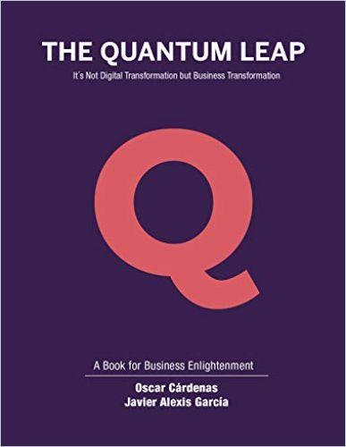 Image of: The Quantum Leap