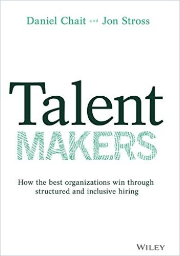 Image of: Talent Makers