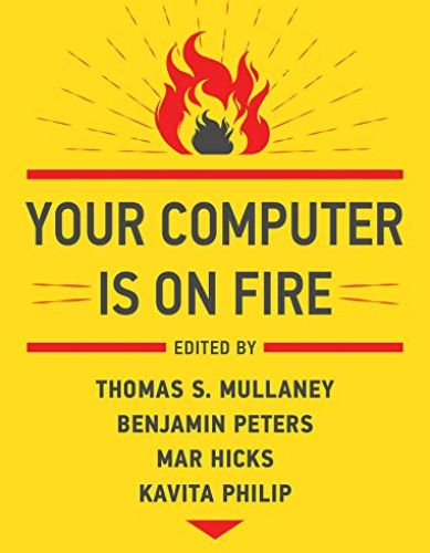 Image of: Your Computer Is on Fire