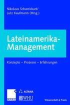 Lateinamerika-Management
