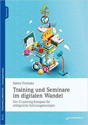 Image of: Training und Seminare im digitalen Wandel
