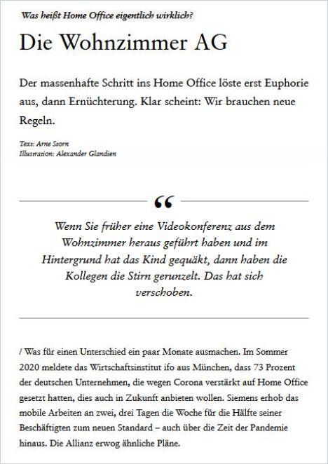 Image of: Die Wohnzimmer-AG