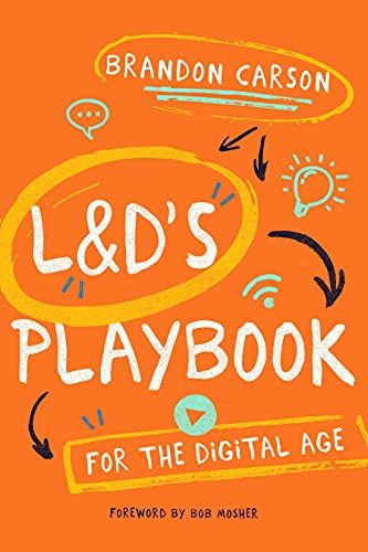 Image of: L&D's Playbook for the Digital Age