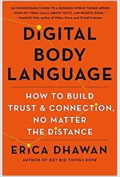 Image of: Digital Body Language