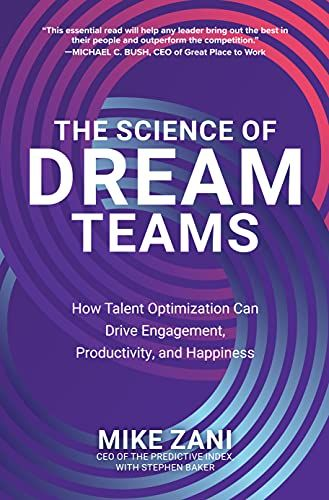 Image of: The Science of Dream Teams